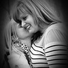 My cousin and her beautiful daughter.<br /> <br /> Photographer's Name: Amanda Gloff<br /> Photographer's City and State: Anderson, Ind.