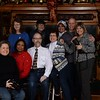 Help Portrait 2016 project group.<br /> <br /> Photographer's Name: Linda Riedel Ellis<br /> Photographer's City and State: Daleville, Ind.
