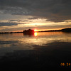 Sunset on Dewart Lake.<br /> <br /> Photographer's Name:  <br /> Photographers City and Country: