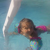 My daughter, Branlin, enjoying the cool water.<br /> <br /> Photographer's Name: Molly McCoy<br /> Photographer's City and State: Anderson, Ind.