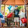 My grandkids, Kambria, Tristan, and Evie Fox.<br /> <br /> Photographer's Name: Terry Lynn Ayers<br /> Photographer's City and State: Anderson, Ind.