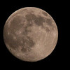 The moon was especially pretty last evening, perhaps because we're all tired of the rain.<br /> <br /> Photographer's Name: Jerry Byard<br /> Photographer's City and State: Anderson, Ind.