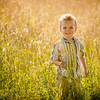 My grandson Creedan Ayers in the summer grass<br /> <br /> Photographer's Name: Terry Lynn Ayers<br /> Photographer's City and State: Anderson, Ind.