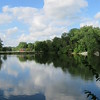 Tuesday view at Shadyside Lake.<br /> <br /> Photographer's Name: Harry Van Noy<br /> Photographer's City and State: Lafayette Township, Ind.