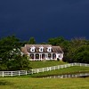 Summer storm in Richland Township.<br /> <br /> Photographer's Name: J.R. Rosencrans<br /> Photographer's City and State: Alexandria, Ind.