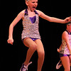 Granddaughter Kaia Kenyon performs in Dance Fusion by KJ recital.<br /> <br /> Photographer's Name: Bonnie Haruch<br /> Photographer's City and State: Pendleton, Ind.