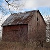 Madison County barn in Richland Township.<br /> <br /> Photographer's Name: J.R. Rosencrans<br /> Photographer's City and State: Alexandria, Ind.