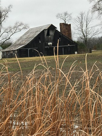 Barn.<br /> <br /> Photographer's Name: Linda Riedel Ellis<br /> Photographer's City and State: Daleville, Ind.