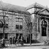 June 2 will be the 111th anniversary of the opening of the 1904 Andrew Carnegie Public Library Building located in Elwood.<br /> <br /> Photographer's Name: Mark Keith Balser Dietzer<br /> Photographer's City and State: Elwood, Ind.
