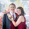 My son Dawson Ayers and his escort Alexis Taylor prepare to leave for the Liberty Christian Banquet.<br /> <br /> Photographer's Name: Terry Lynn Ayers<br /> Photographer's City and State: Anderson, Ind.
