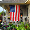 Memorial Day 2015 at my farm in Richland Township.<br /> <br /> Photographer's Name: J.R. Rosencrans<br /> Photographer's City and State: Alexandria, Ind.