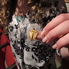 Granddaughter's National Honor Society pin.<br /> <br /> Photographer's Name: Harry Van Noy<br /> Photographer's City and State: Lafayette Township, Ind.