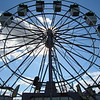 Carnival ride at Applewood.<br /> <br /> Photographer's Name: Harry Van Noy<br /> Photographer's City and State: Lafayette Township, Ind.