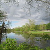 Shadyside Lake.<br /> <br /> Photographer's Name: Harry Van Noy<br /> Photographer's City and State: Lafayette Twp., Ind.
