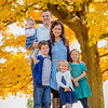 My daughter Alicia Fox with her husband Brad and children.<br /> <br /> Photographer's Name: Terry Lynn Ayers<br /> Photographer's City and State: Anderson, Ind.