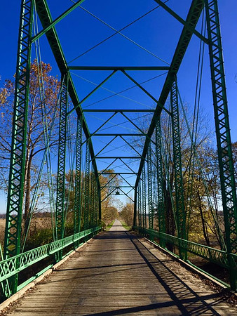 Beautiful day for a bike ride (Daleville).<br /> <br /> Photographer's Name: Elizabeth Ploog<br /> Photographer's City and State: Middletown, Ind.