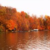 Autumn in Indiana.<br /> <br /> Photographer's Name: J.R. Rosencrans<br /> Photographer's City and State: Alexandria, Ind.
