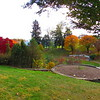 Shadyside Park scene, on a warm, 74-degree, autumn November day.<br /> <br /> Photographer's Name: Harry Van Noy<br /> Photographer's City and State: Lafayette Township, Ind.