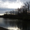 Shadyside Lake at sunset on a cold Wednesday November day.<br /> <br /> Photographer's Name: Harry Van Noy<br /> Photographer's City and State: Lafayette Township, Ind.