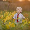 My grandson Ryder Doublestein in a field this fall.<br /> <br /> Photographer's Name: Terry Lynn Ayers<br /> Photographer's City and State: Anderson, Ind.