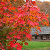 A colorful scene in the village at Spring Mill State Park.<br /> <br /> Photographer's Name: Jerry Byard<br /> Photographer's City and State: Anderson, Ind.