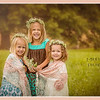Three of my granddaughters: Aislynn Ayers, Kambria and Evie Fox.<br /> <br /> Photographer's Name: Terry Lynn Ayers<br /> Photographer's City and State: Anderson, Ind.
