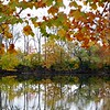 Shadyside Lake in the fall.<br /> <br /> Photographer's Name: Rita Drews<br /> Photographer's City and State: Anderson, Ind.