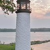Cooper Lighthouse at Muncie Sailing Club, Prairie Creek Reservoir, Selma, Ind.<br /> <br /> Photographer's Name: Vonda Bauer-Thomas<br /> Photographer's City and State: Anderson, Ind.