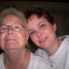 I miss and love you mom so much. Phyllis Carlson (mom) and Kathy Carlson<br /> <br /> Photographer's Name: Kathy Carlson<br /> Photographer's City and State: Anderson, IN