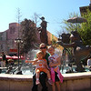 At the end of our Disney trip! Mommy, Lilly, Izzy and Trixy (in the oven). <br /> <br /> Photographer's Name: Chloe  Alexander<br /> Photographer's City and State: Alexandria, IN