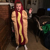"""Ashton Delph is the """"Hot Dog Man.""""<br /> <br /> Photographer's Name: Ashton Delph<br /> Photographer's City and State: Anderson, Ind."""