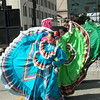 Anderson Ballet Folklorico dances at Anderson Fiesta.<br /> <br /> Photographer's Name: Tanya Gonzalez<br /> Photographer's City and State: Anderson, Ind.
