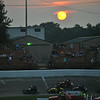 """""""Saturday Night Lights"""" at Anderson Speedway.<br /> <br /> Photographer's Name: Marc Ryan<br /> Photographer's City and State: Pendleton, Ind."""