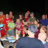 A group of folks at Mounds Park are learning about bats from Dr. Tim Carter of Ball State.<br /> <br /> Photographer's Name: Jerry Byard<br /> Photographer's City and State: Anderson, Ind.