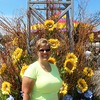 My wife Angie Fox at the Indiana State Fair.<br /> <br /> Photographer's Name: Brian Fox<br /> Photographer's City and State: Anderson, Ind.