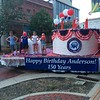 Grandchildren at Sesquicentennial.<br /> <br /> Photographer's Name: Brenda Caldwell<br /> Photographer's City and State: Anderson, Ind.