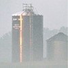 Farm fog in Richland Township.<br /> <br /> Photographer's Name: J.R. Rosencrans<br /> Photographer's City and State: Anderson, Ind.