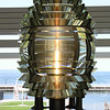 <b>Submitted By:</b> Tim Bell <b>From:</b> Traverse City, MI <b>Description:</b> Light House Lamp Inside lobby of Maritime Academy, July, 2010