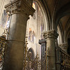 Inside Notre-Dame Cathedral.<br /> <br /> Photographer's Name: Michell Clishe<br /> Photographer's City and State: Traverse City, MI