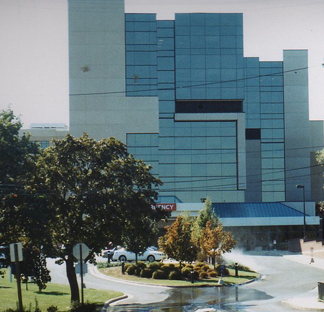 <b>Submitted By:</b> LSLoesel <b>From:</b> Traverse City <b>Description:</b> Munson Medical Center image taken September 2012