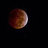 Blood Moon in Sept.<br /> <br /> Photographer's Name: Peggy Sue  Zinn<br /> Photographer's City and State: traverse city, MI