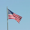 <b>Submitted By:</b> Tim Bell <b>From:</b> Traverse City, MI <b>Description:</b> American Flag, Sunset Park, July, 2010