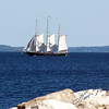 <b>Submitted By:</b> Randal S Hart <b>From:</b> traverse city <b>Description:</b> tall ship on west bay.