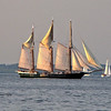 <b>Submitted By:</b> Paul James Nepote <b>From:</b> Traverse City, Michigan <b>Description:</b> Traverse City Schooner Festival