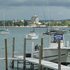 <b>Submitted By:</b> Larry Loesel <b>From:</b> Traverse City, MI <b>Description:</b> cross west bay view of Traverse City taken from foot of Leelanau Peninsula
