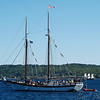 <b>Submitted By:</b> Randal S Hart <b>From:</b> traverse city <b>Description:</b> tall ship on west bay...