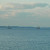 <b>Submitted By:</b> Christy Crawford <b>From:</b> Lake Ann <b>Description:</b> Tall Ships on Grand Traverse Bay.