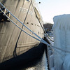 <b>Submitted By:</b> Randal S Hart <b>From:</b> traverse city <b>Description:</b> ice on the dock