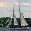 <b>Submitted By:</b> Paul James Nepote <b>From:</b> Traverse City, Michigan <b>Description:</b> Sailing Ship Manitou West Grand Traverse Bay August, 2009