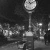 A Cold View of Time  Photography by Peggy Zinn